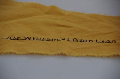 the cloak label