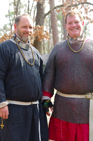 William & Uther