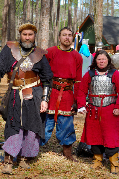 Motan, Magnus, & Marwyn