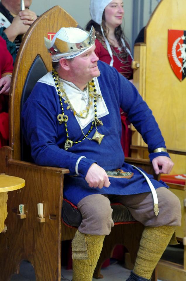 Prince Uther