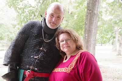 Robert & Kathleen