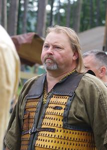 Sir Hrothgar