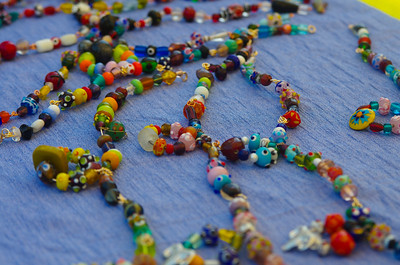 fundraiser treasure strands