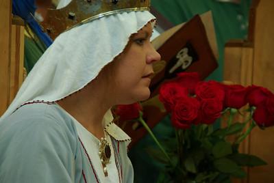 Queen Kenna