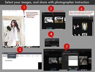 Select favorites and share Antigostudio copy