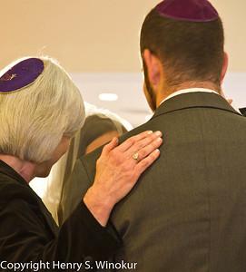 ©2010 Henry S. Winokur Rabbi Stephanie and Rabbi Adam