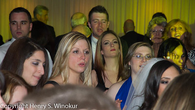 ©2010 Henry S. Winokur Some of the guests...