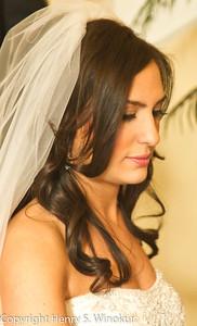 ©2010 Henry S. Winokur Rachel, the bride.