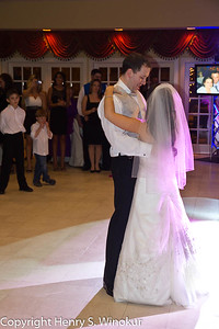 ©2010 Henry S. Winokur Jon and Rachel's first married dance