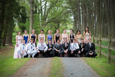 ND Prom Group 1