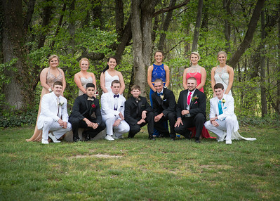 ND Prom Group 2