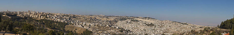 Jerusalem, IS