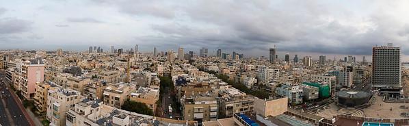 Tel Aviv, IS