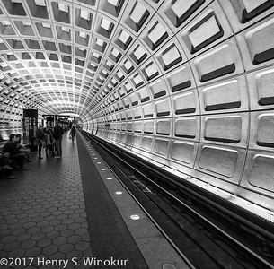 Metro Station, 14th & U