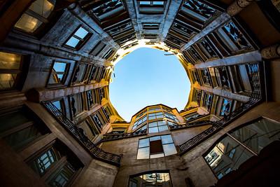 Gaudi Apartments