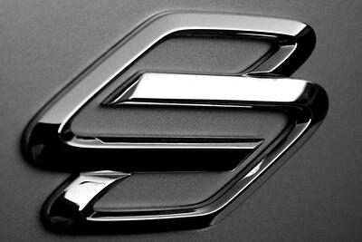 Whitneys car logo
