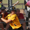 Amanda Smith - Gilbert High School Softball