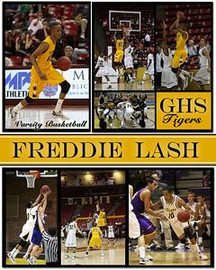 Freddie Lash