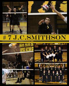 JC SMITHSON