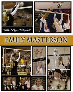 emily masterson