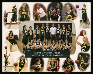 GreenfieldJrGirlsBasketball