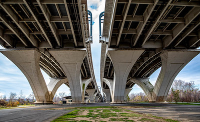Under the Beltway