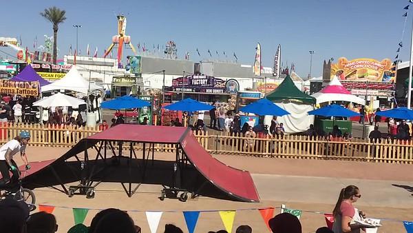 BMC - Maricopa County Fair 4-14-17
