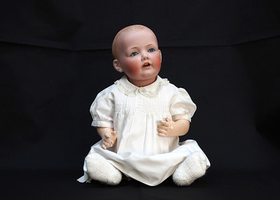 Antique Doll 1