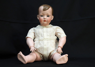Antique Doll 3