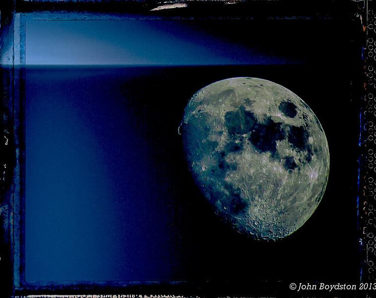 December '13 Moon