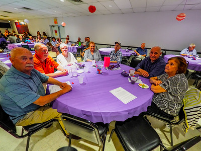 2018 Pennsville Survivor Dinner