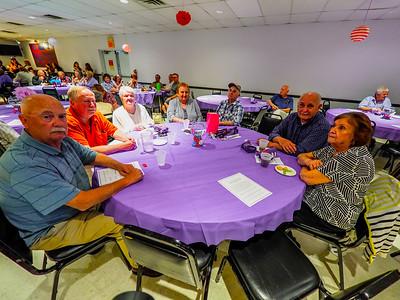 2018 Pennsville Survivor Dinner