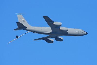 USAF KC-135 Tanker