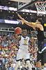 WVU vs Kansas State Big 12 tournament