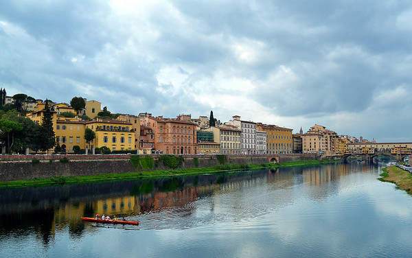 Arno Rowers
