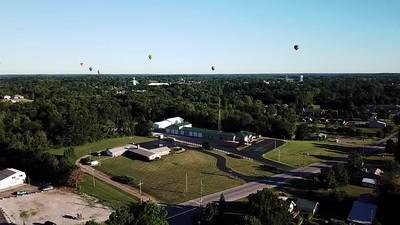 Balloons Aloft 2018