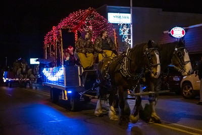 Hamilton Christmas Parade 2018-0047