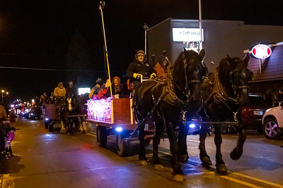 Hamilton Christmas Parade 2018-0057