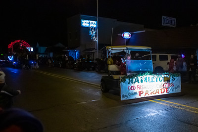 Hamilton Christmas Parade 2018-0045