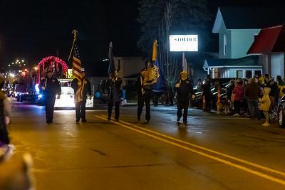 Hamilton Christmas Parade 2018-0026