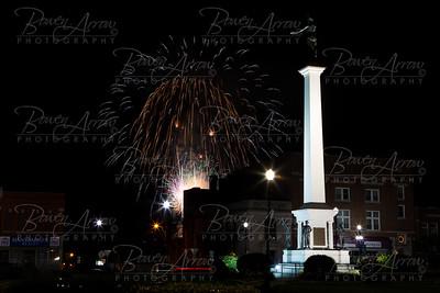 Angola Fireworks 2013-2976