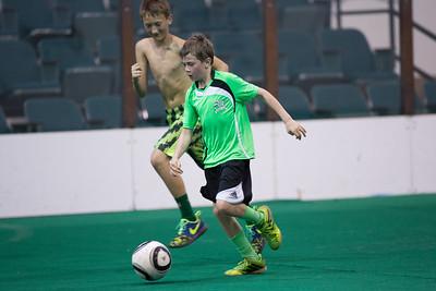 Bubble Soccer 2015-0153