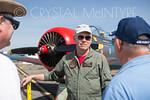 John Freckman, Pilot of the Nanchang CJ-6A