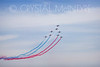 Patrouille de France flight display team