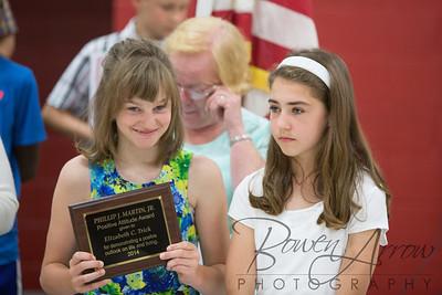 5th Grade Graduation 2014-0361