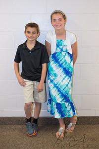 5th Grade Graduation 2014-0385