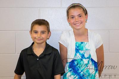 5th Grade Graduation 2014-0386