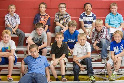 5th Grade Graduation 2014-0372