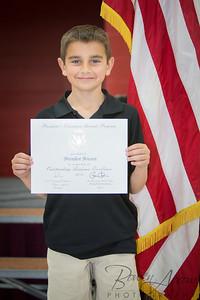 5th Grade Graduation 2014-0377