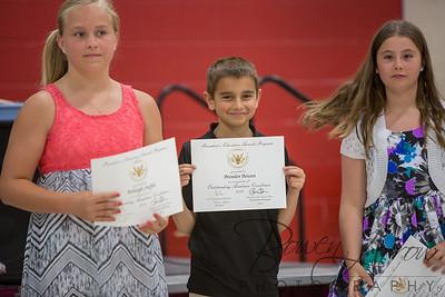 5th Grade Graduation 2014-0272